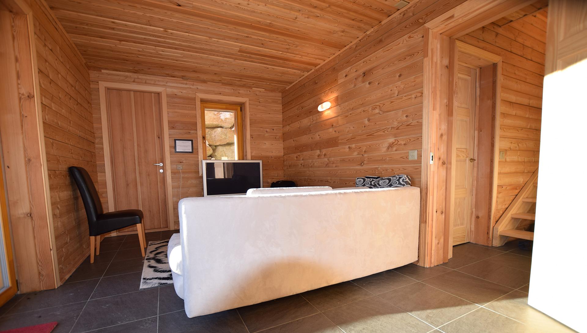 Chalet Haute Vallee Chalet, Switzerland