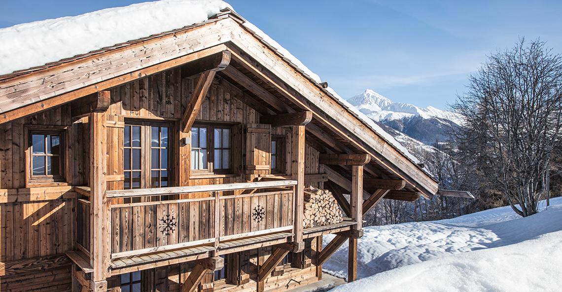 Chalet La Glace Chalet, Switzerland