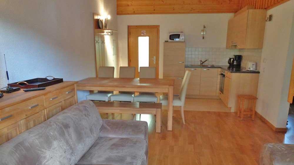 Muraz Apartment Apartments, Switzerland