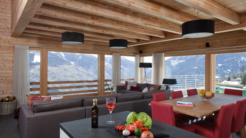 The Matterhorn Village Chalet Chalet, Switzerland