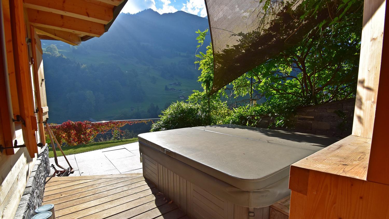 Chalet Cretes Chalet, Switzerland