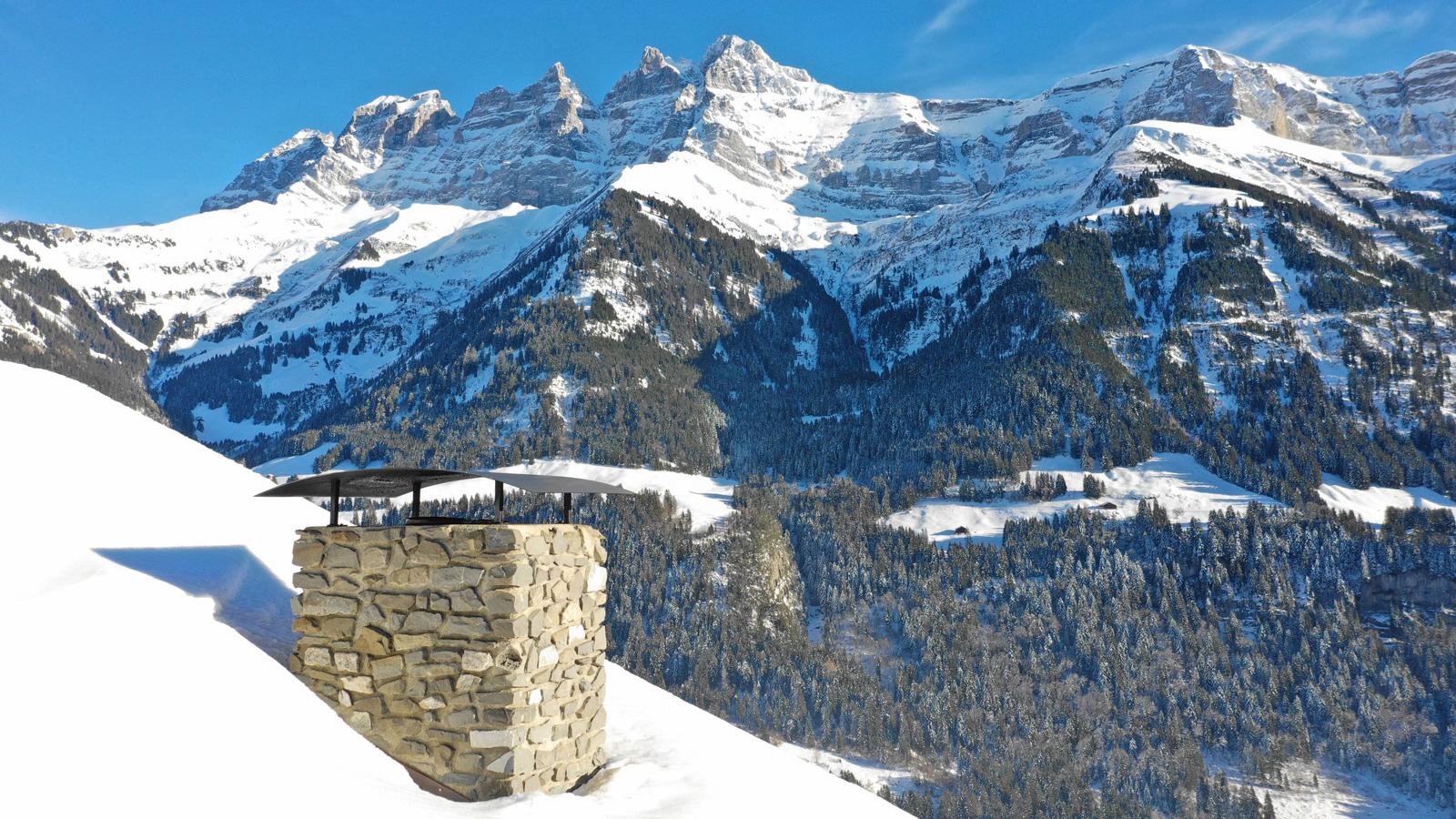 Chalet Matteo Chalet, Switzerland