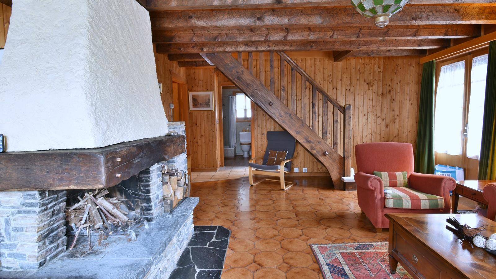 Chalet Vieze Chalet, Switzerland