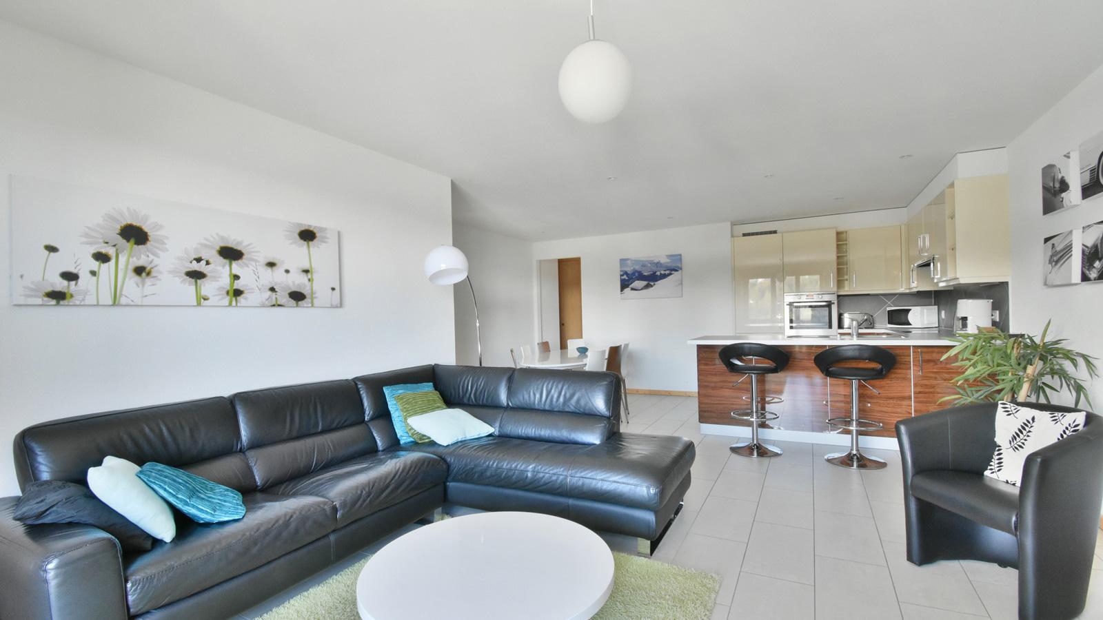 Vaudoise Apartment Apartments, Switzerland