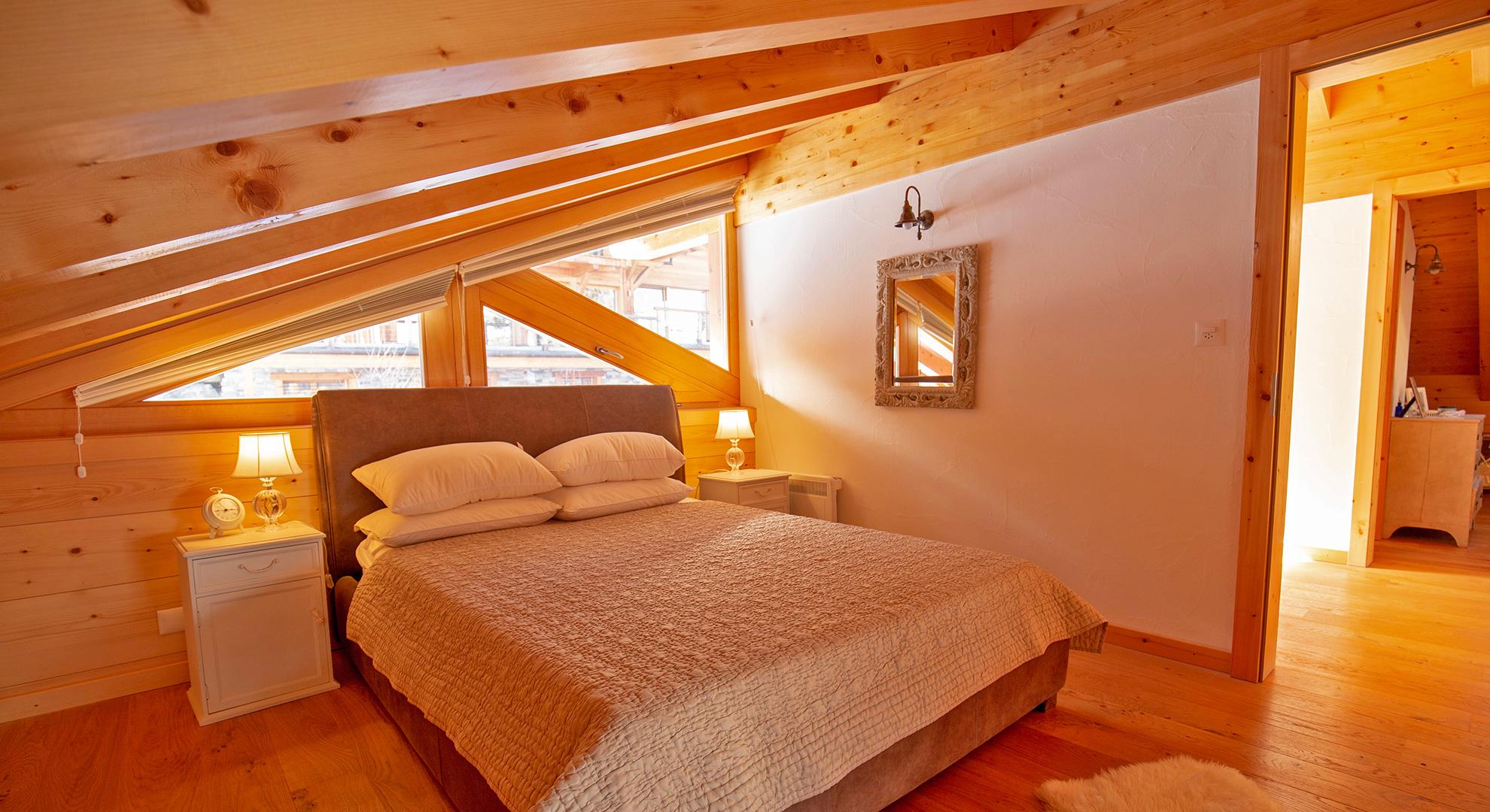 Chalet Rairettes Chalet, Switzerland
