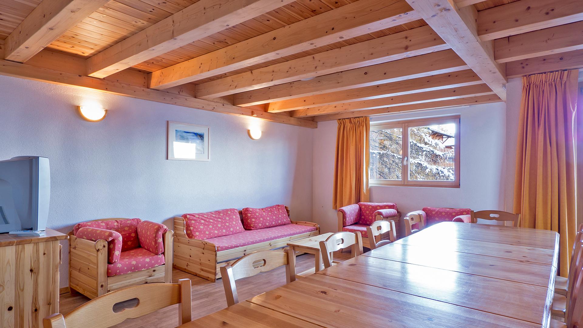 Pracondu II Apartments, Switzerland