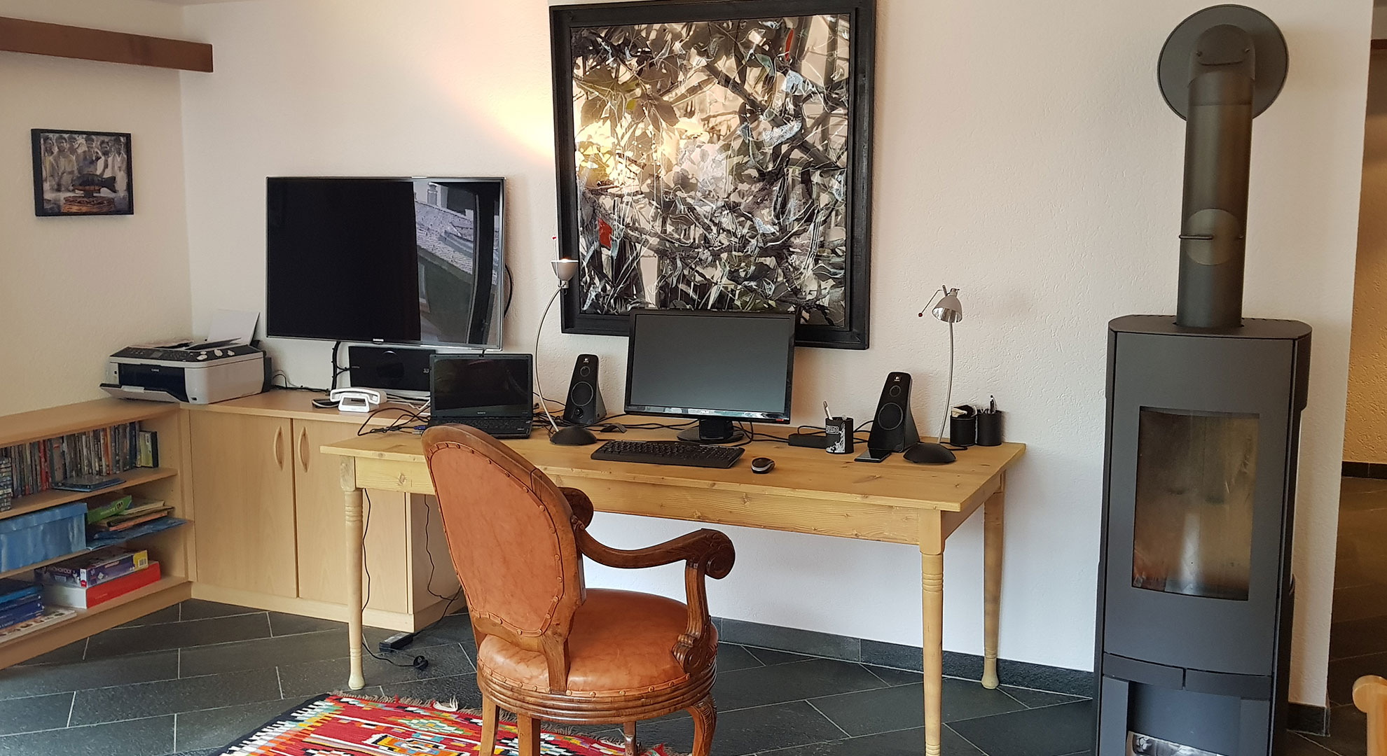 Blomattu Apartment Apartments, Switzerland
