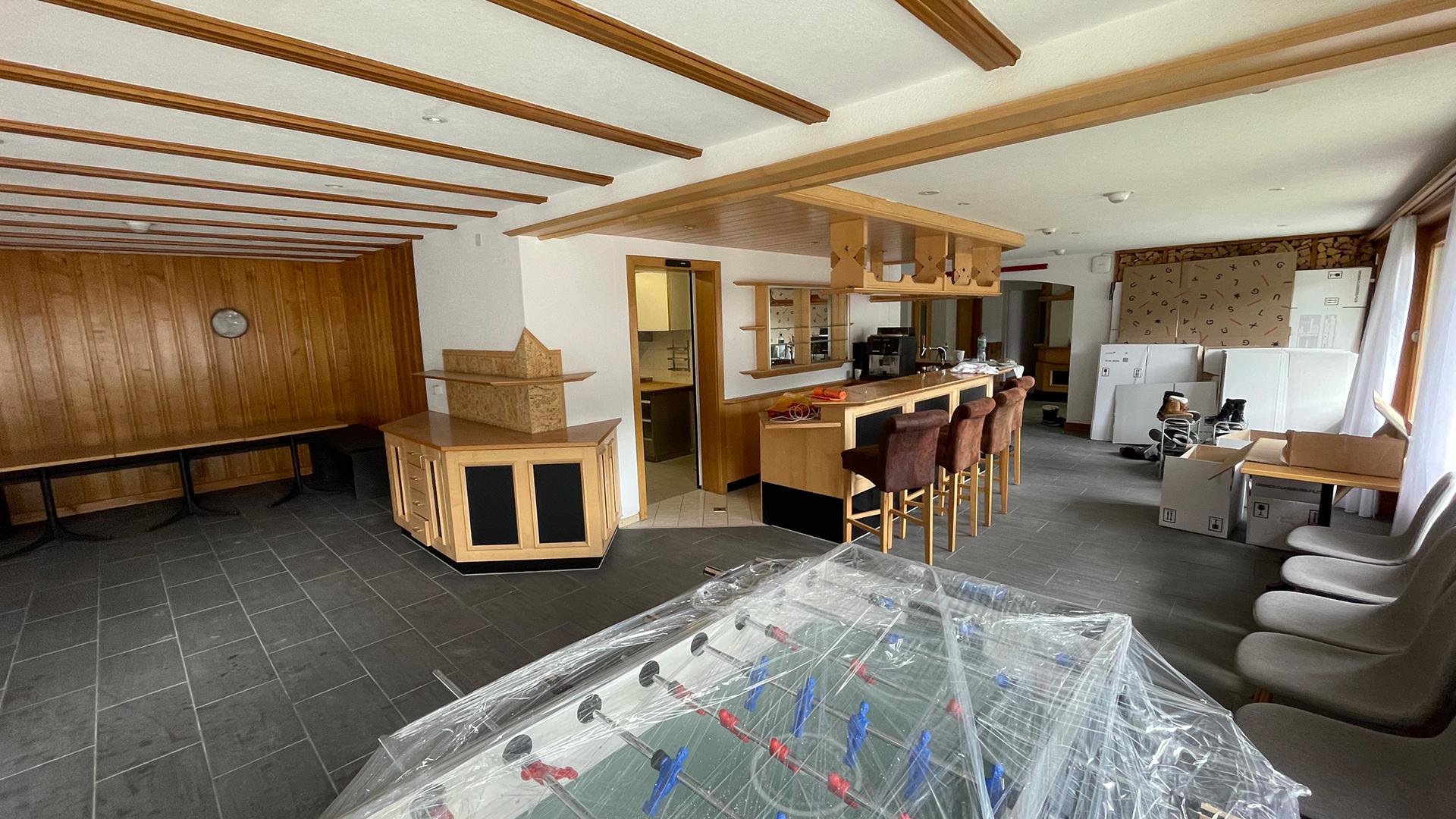 Carpe Diem Hotel Hotel, Switzerland