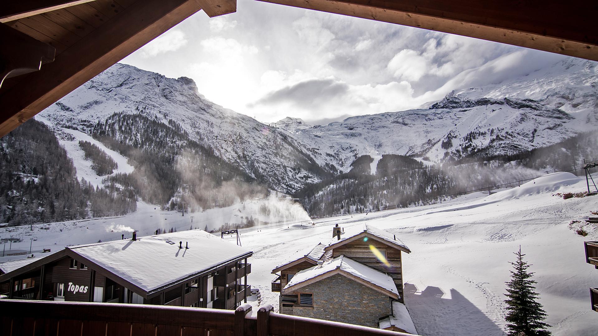 Chalet Aramis 10 Apartments, Switzerland