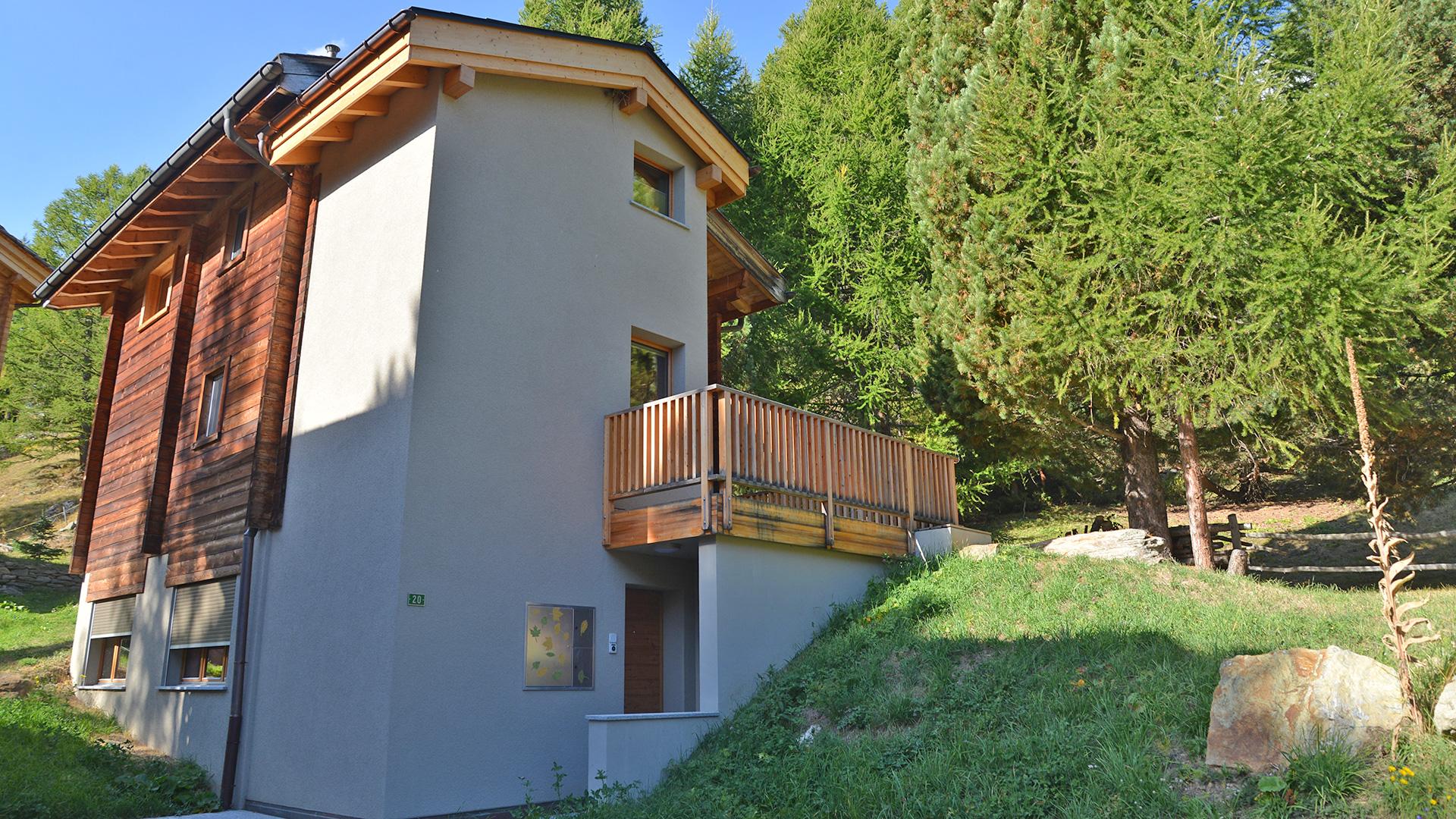 Chalet Murmeltier Chalet, Switzerland