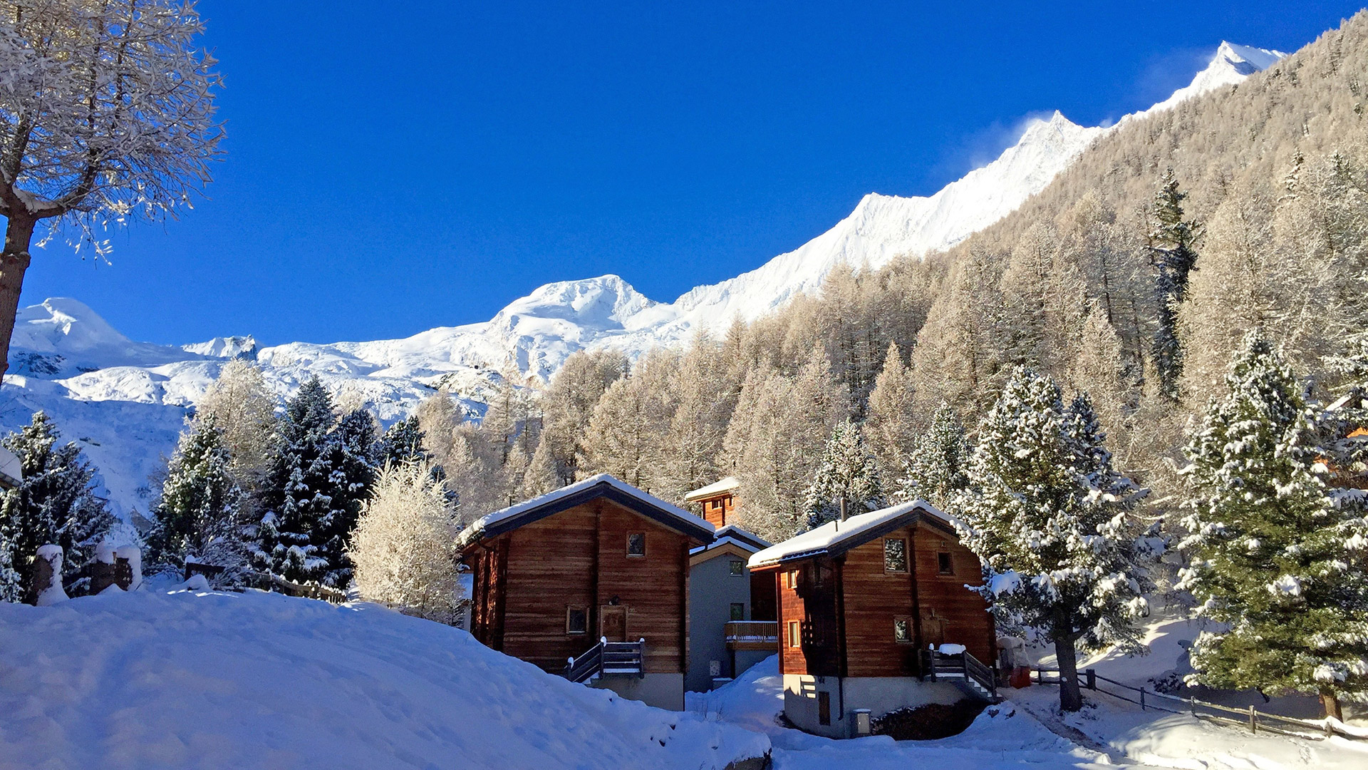 Chalet Nonna Chalet, Switzerland