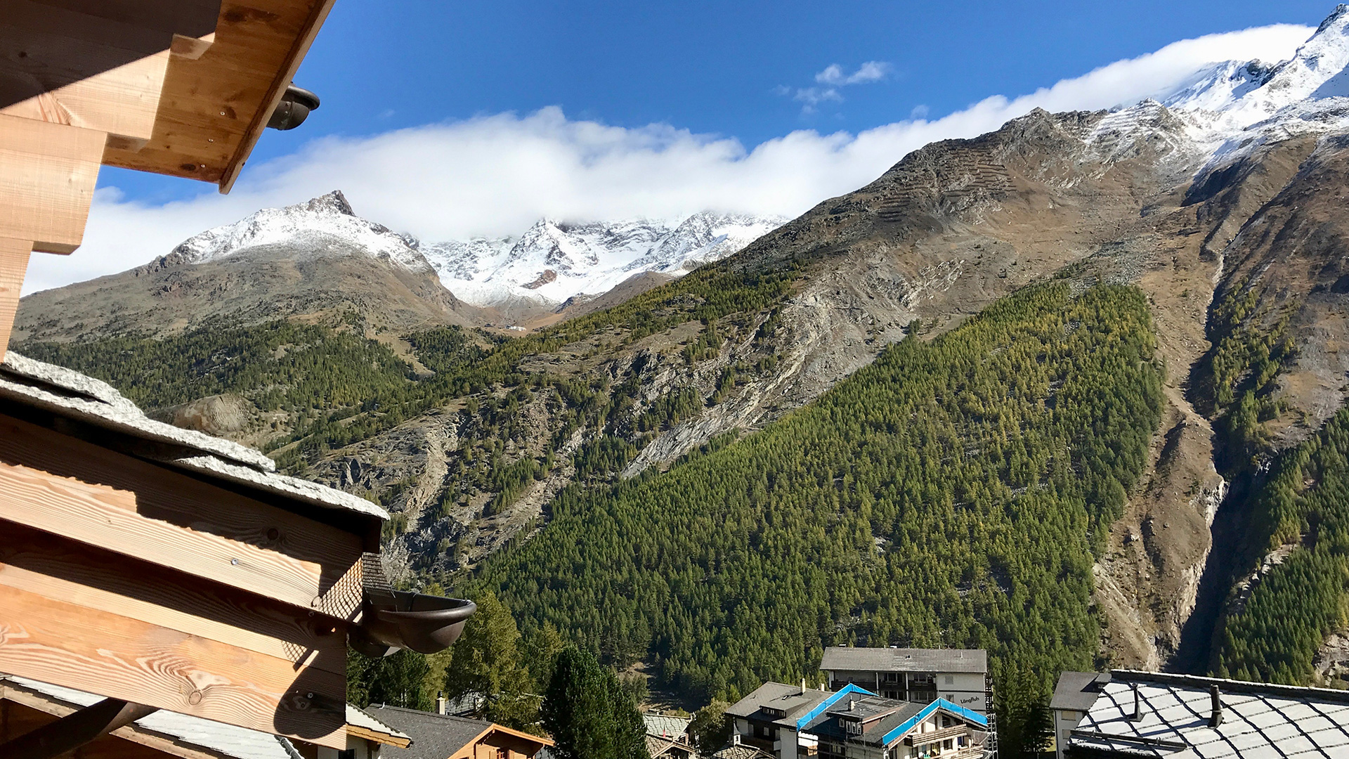Chalet La Nonna Chalet, Switzerland
