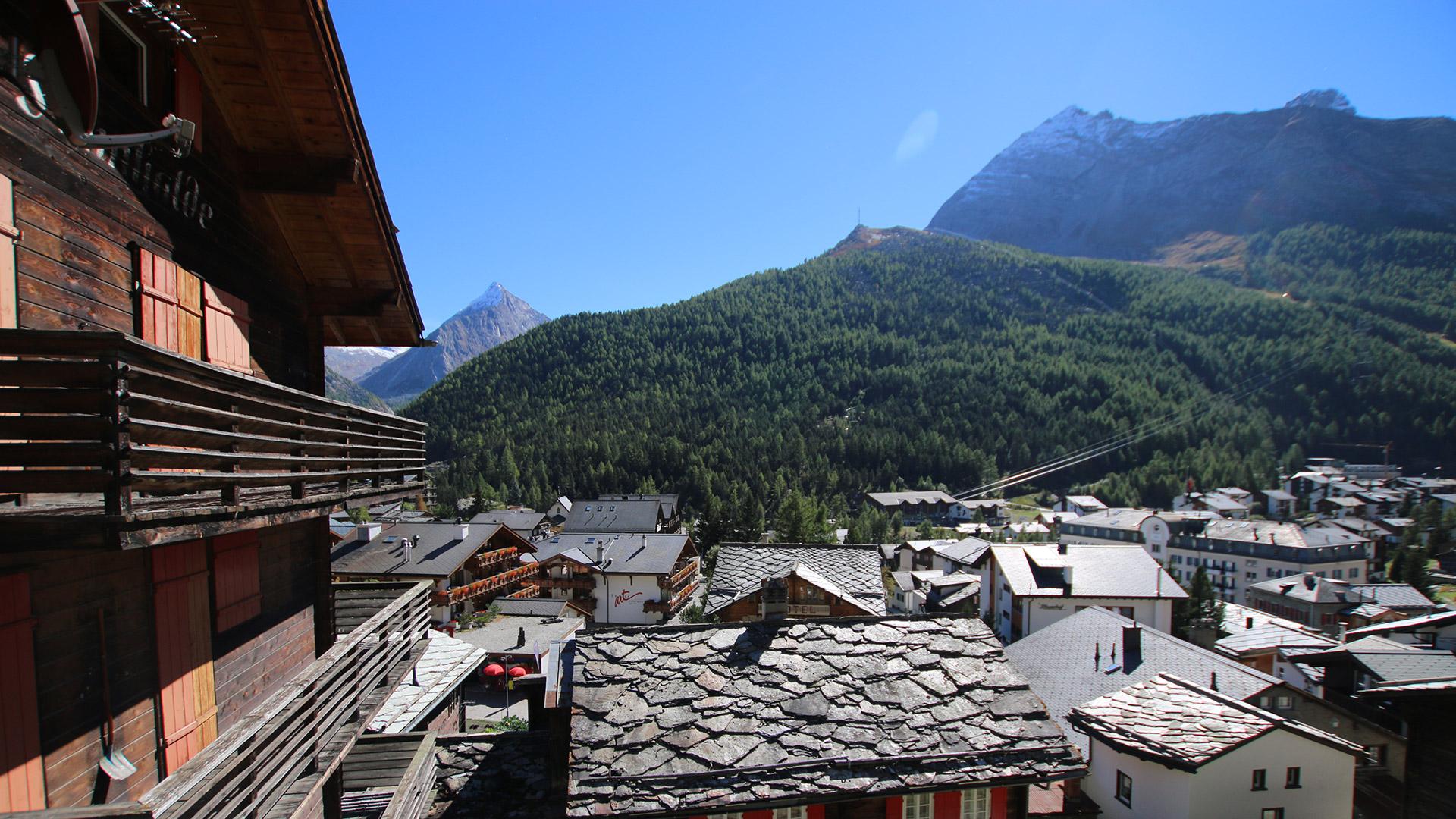 Sonnhalde Chalets Chalet, Switzerland