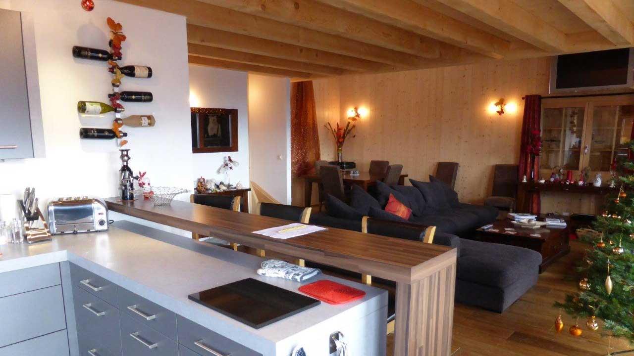 Chalet Perdu Chalet, Switzerland
