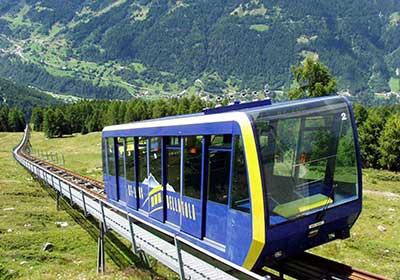 Summer, St. Luc - Chandolin, Switzerland