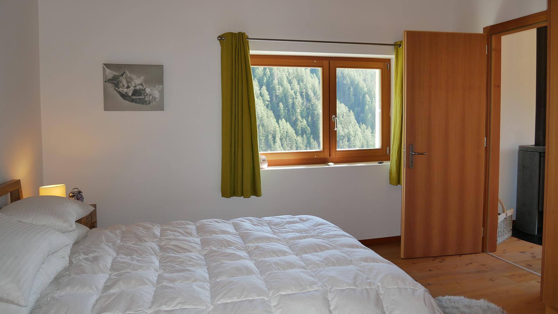 Bella Tola Apartments, Switzerland