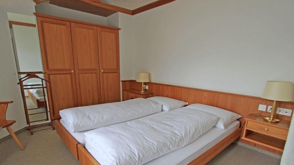 Chesa Belvair Apartments, Switzerland