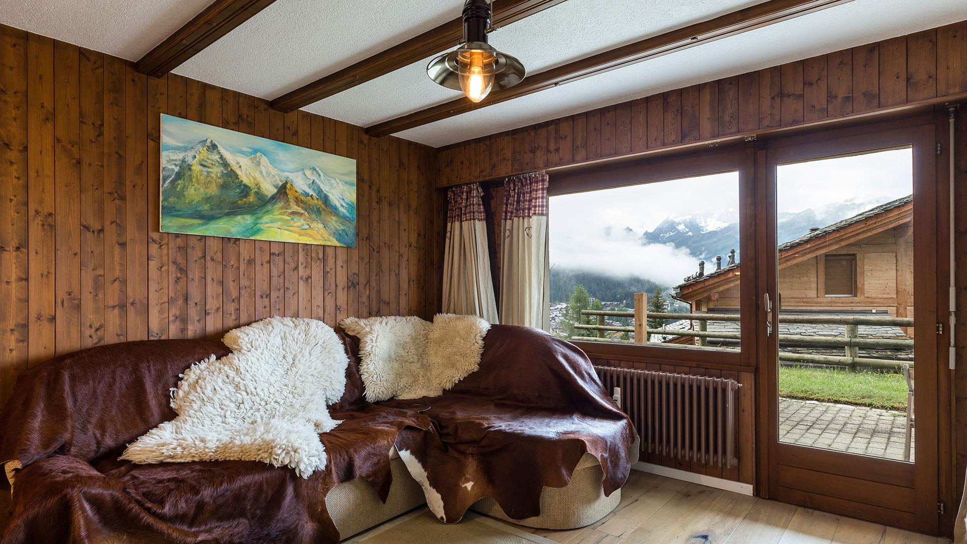 Athos 9 Apartments, Switzerland