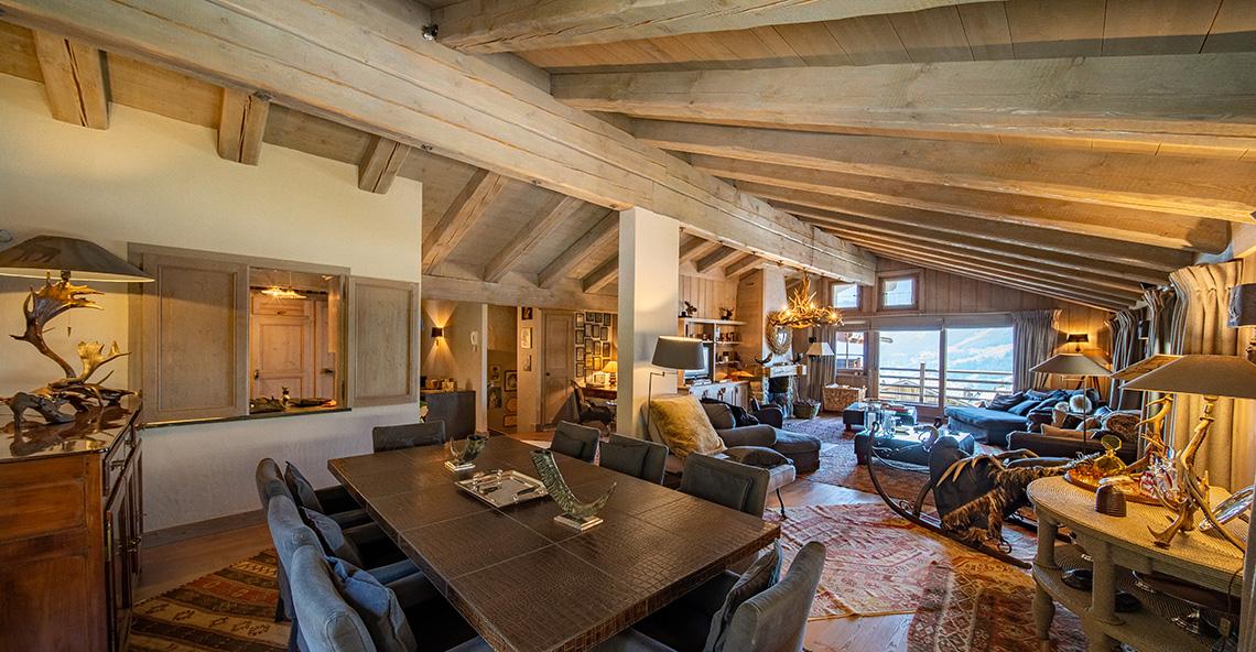 Breithorn 14 Apartments, Switzerland