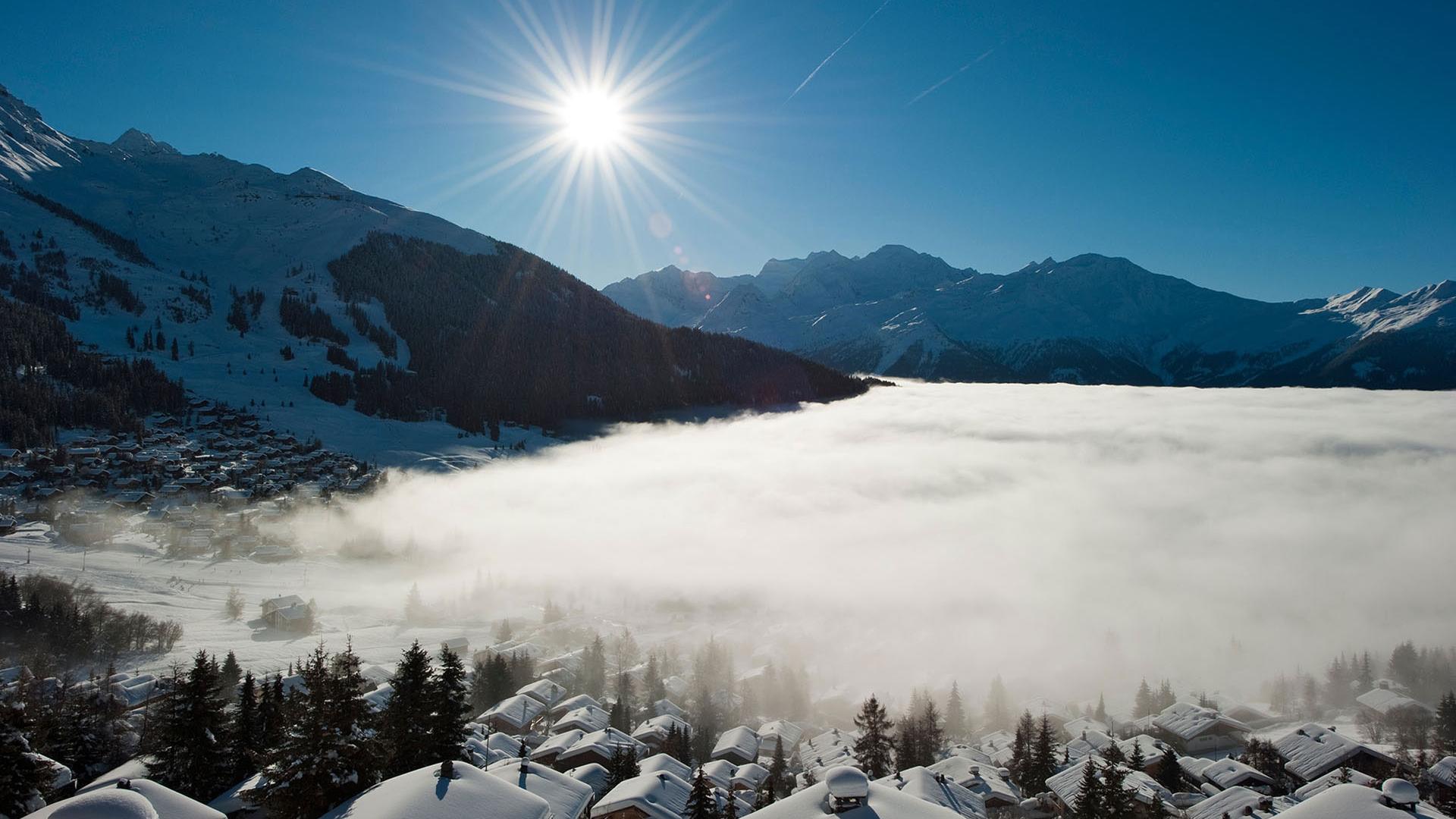 Chalet Juno Chalet, Switzerland