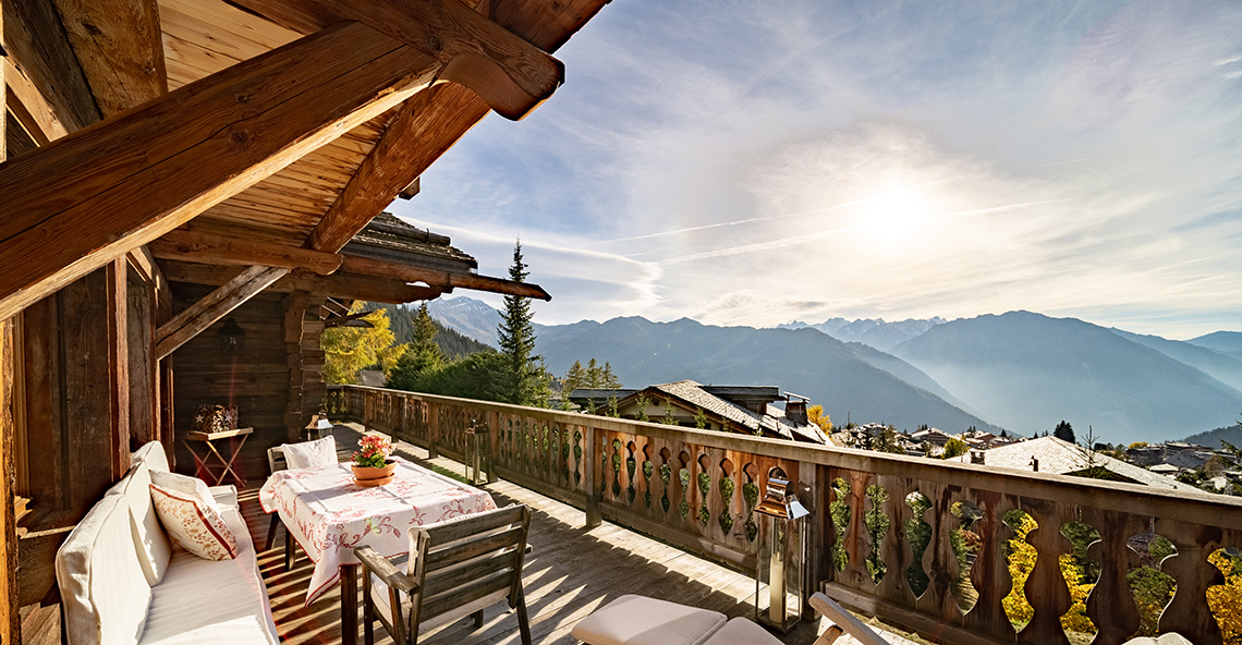 Chalet Sitelle Chalet, Switzerland