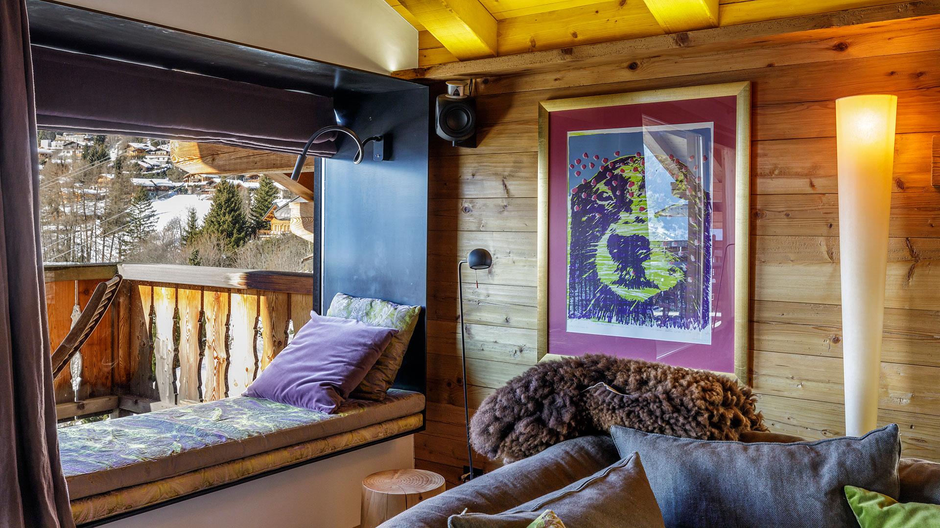 Chalet Vermont Chalet, Switzerland