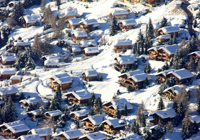 Properties, Verbier, Switzerland