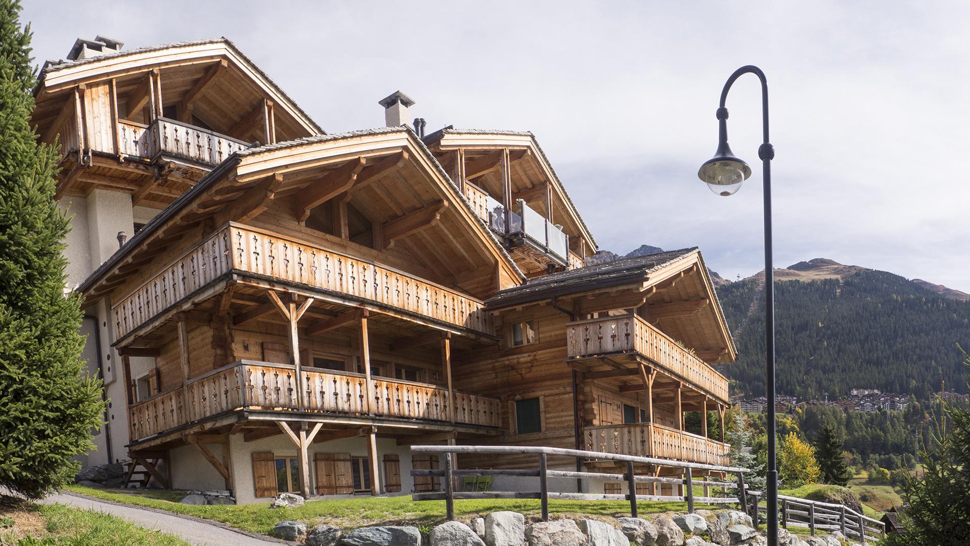 Solives 301 Apartments, Switzerland
