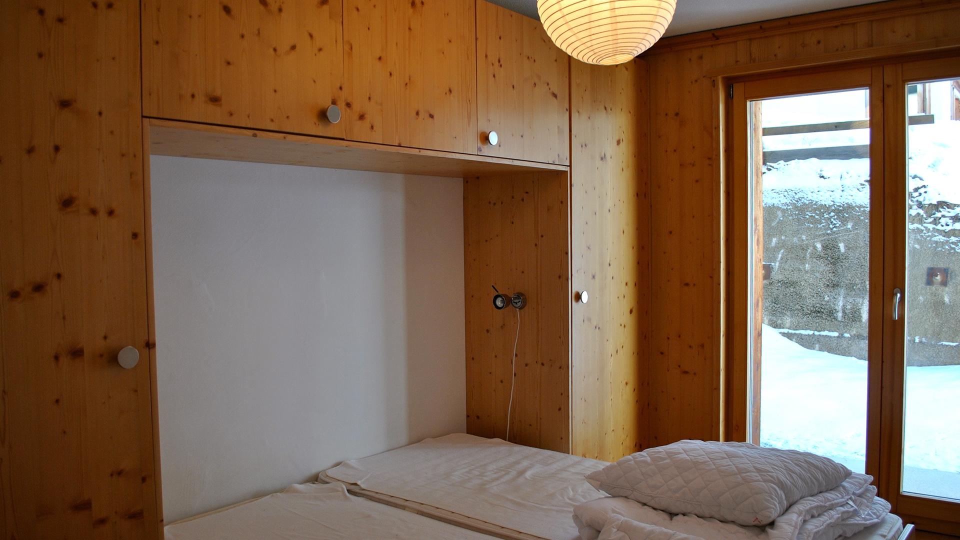 Appartement du Rhone II Apartments, Switzerland
