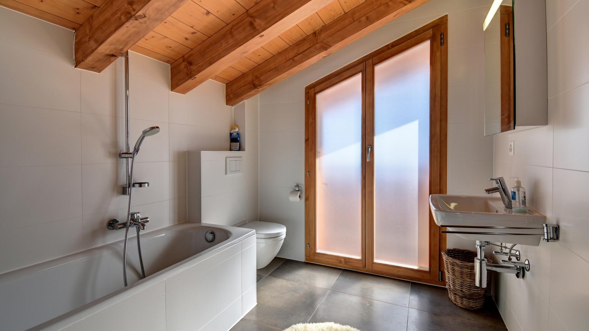 Chalet Dix Chalet, Switzerland