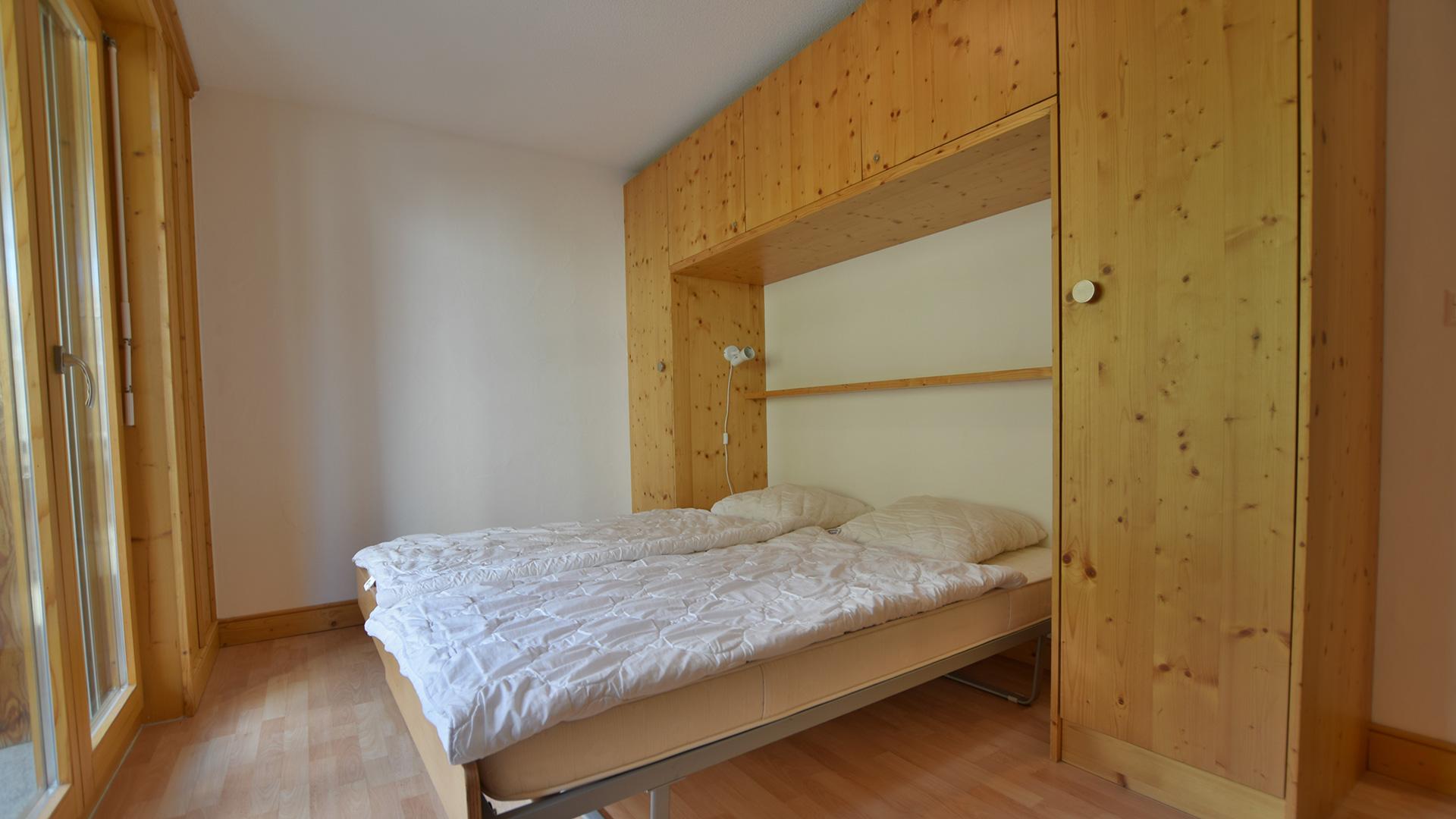 Plein Ciel 20B Apartments, Switzerland