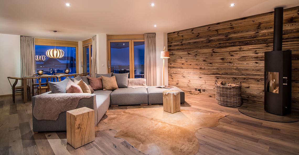 Ski Heaven 7 Apartments, Switzerland