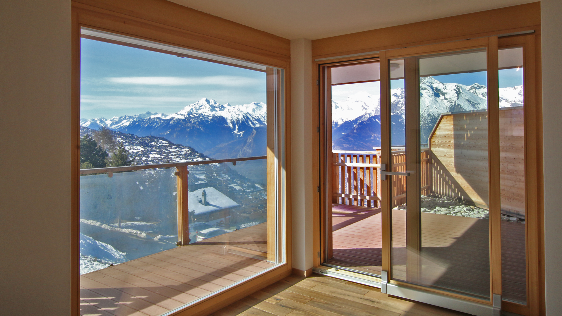 Ski Heaven 7 Apartments, Switzerland