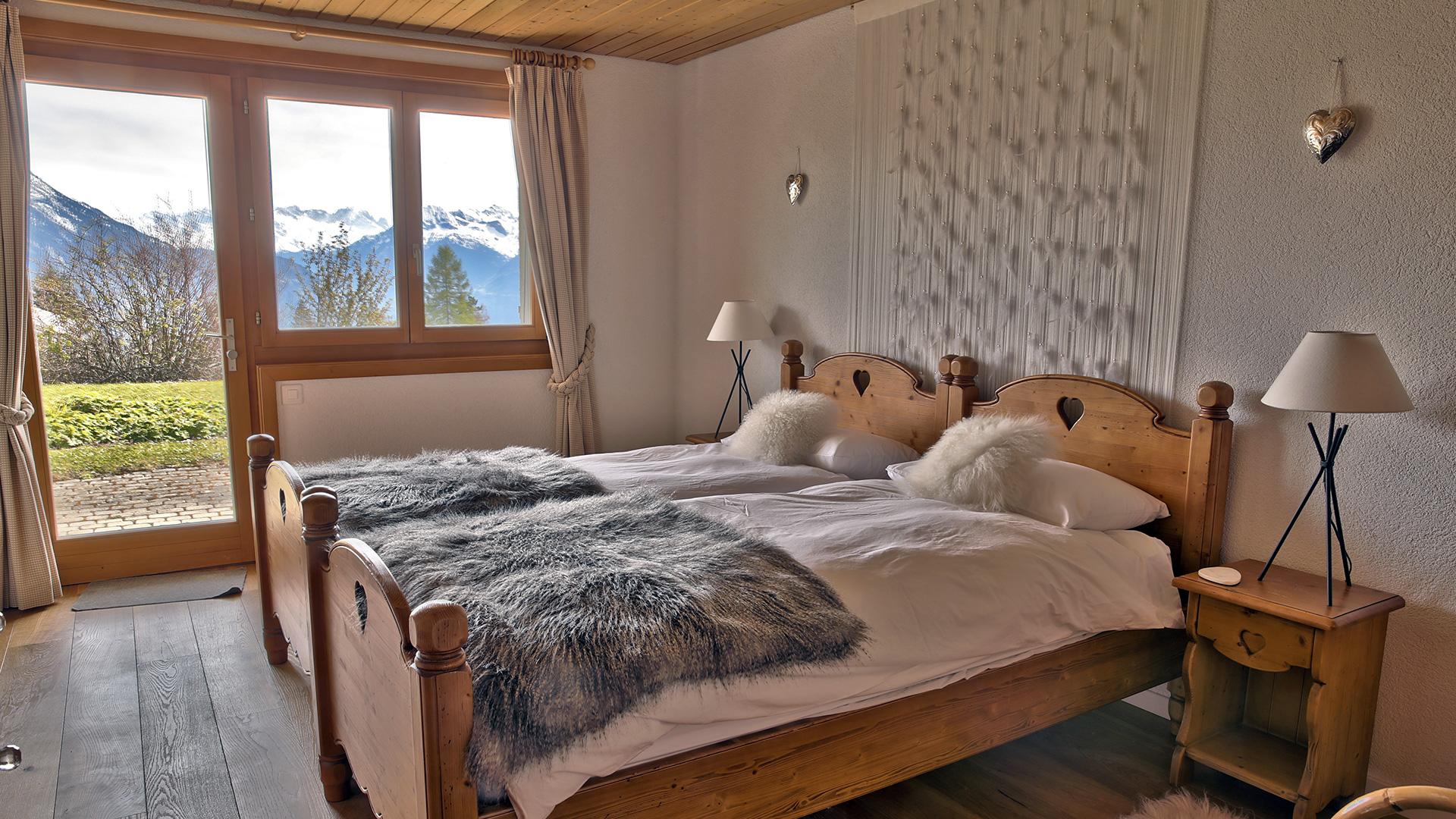 Chalet Achillea Chalet, Switzerland