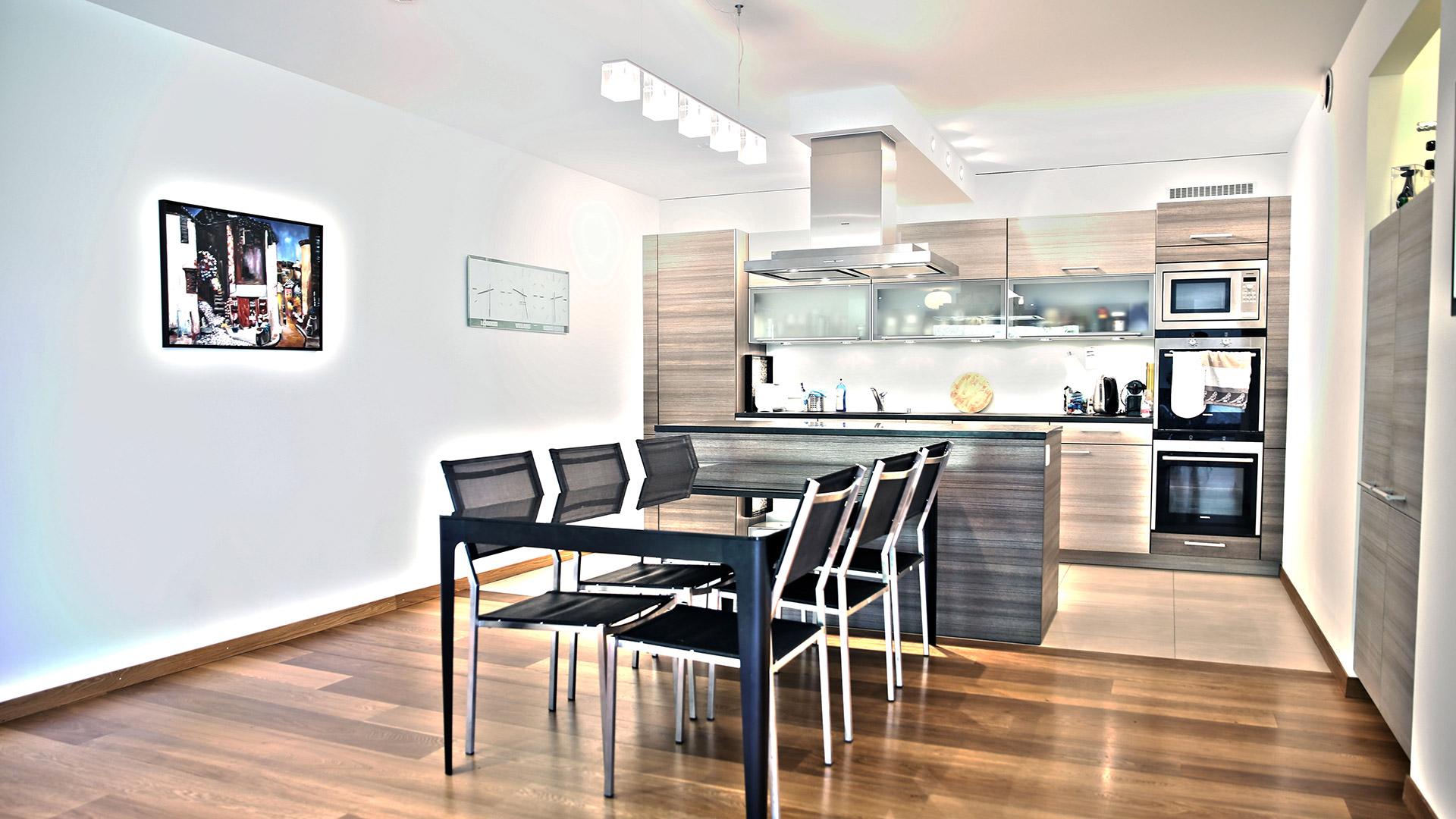 Chalet La Perle 1 Apartments, Switzerland