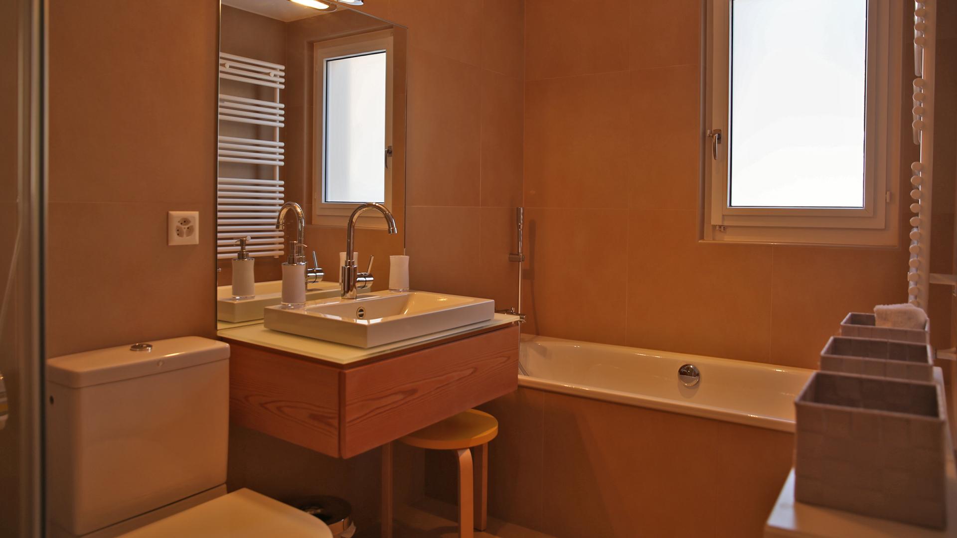 Plein Soleil 3 Apartments, Switzerland