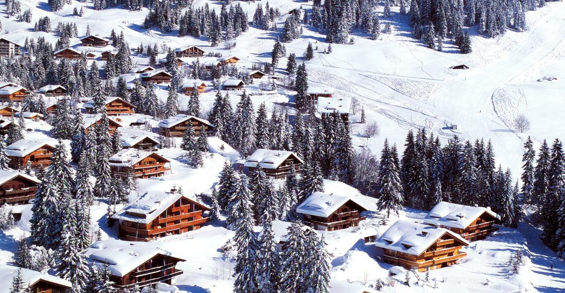 Villars, Switzerland
