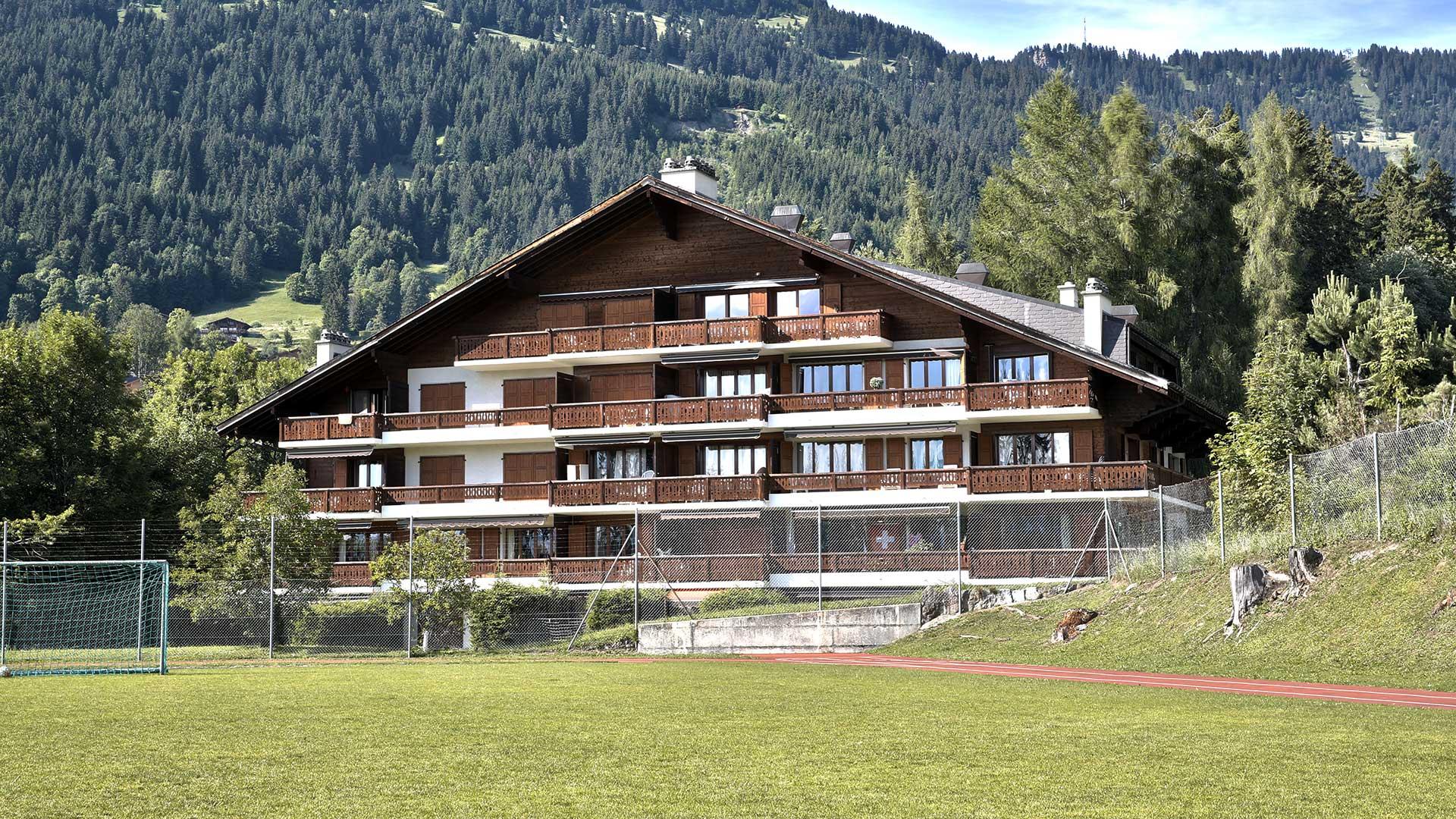 Vacances 18 Apartments, Switzerland
