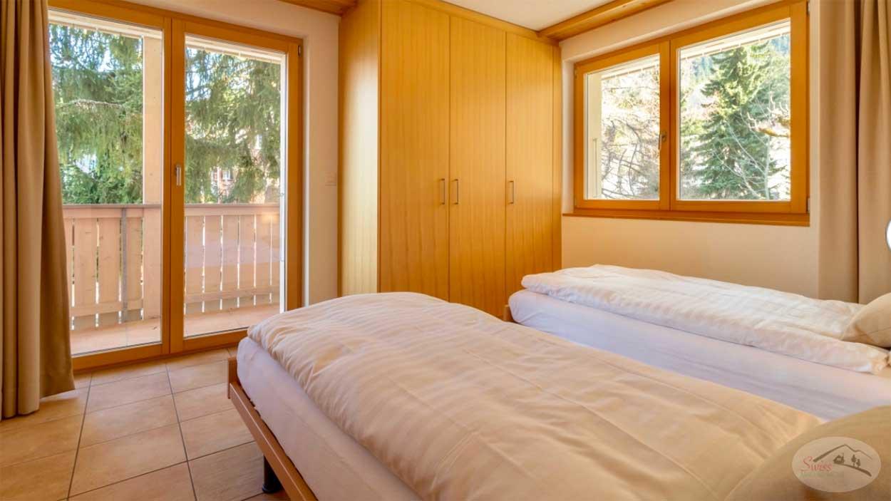Brunner 2 Apartments, Switzerland