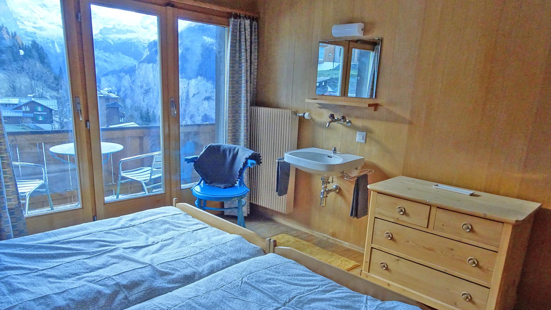 Chalet Anita Chalet, Switzerland