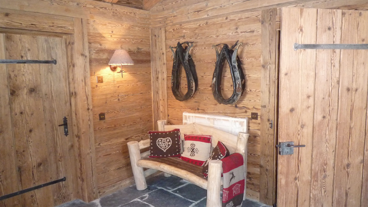 Eagle's Nest Apartments, Switzerland