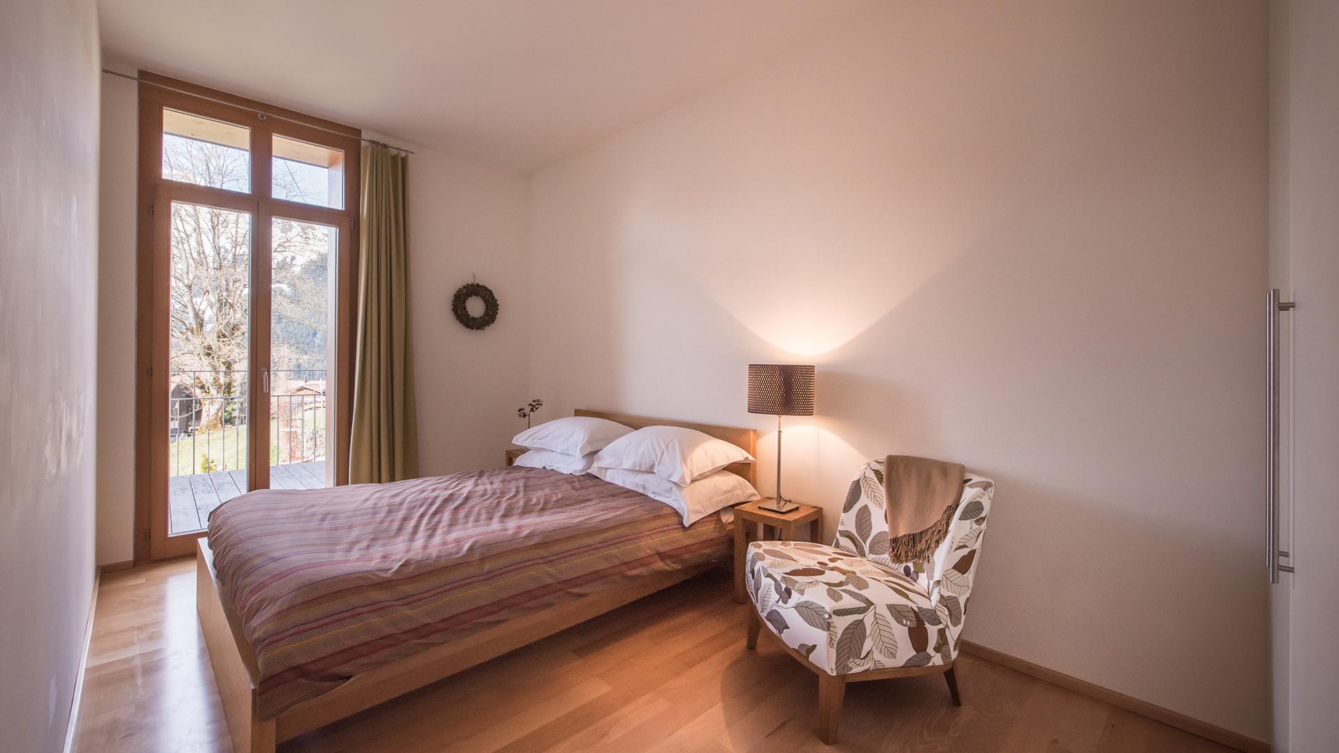 Eden Residence Apartments, Switzerland