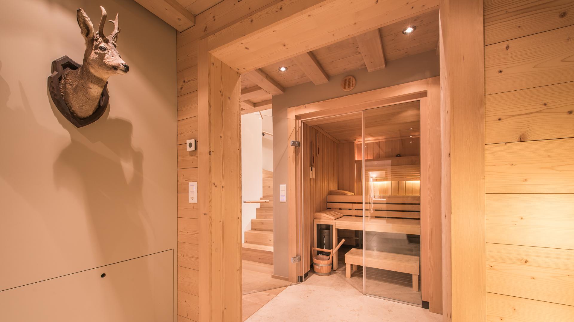 Paradiso 1 Apartments, Switzerland