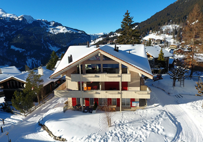 Properties, Wengen, Switzerland