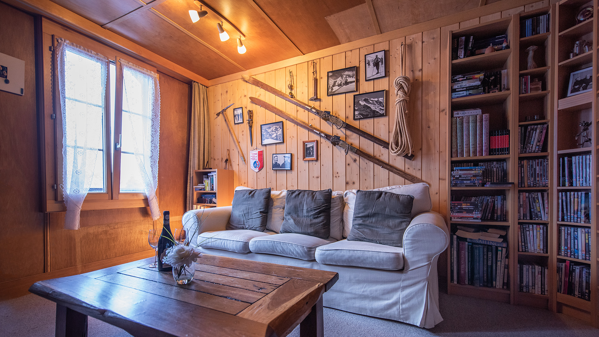 Chalet Rubi Chalet, Switzerland