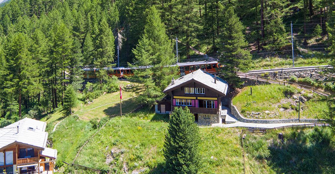 Chalet Erika Chalet, Switzerland