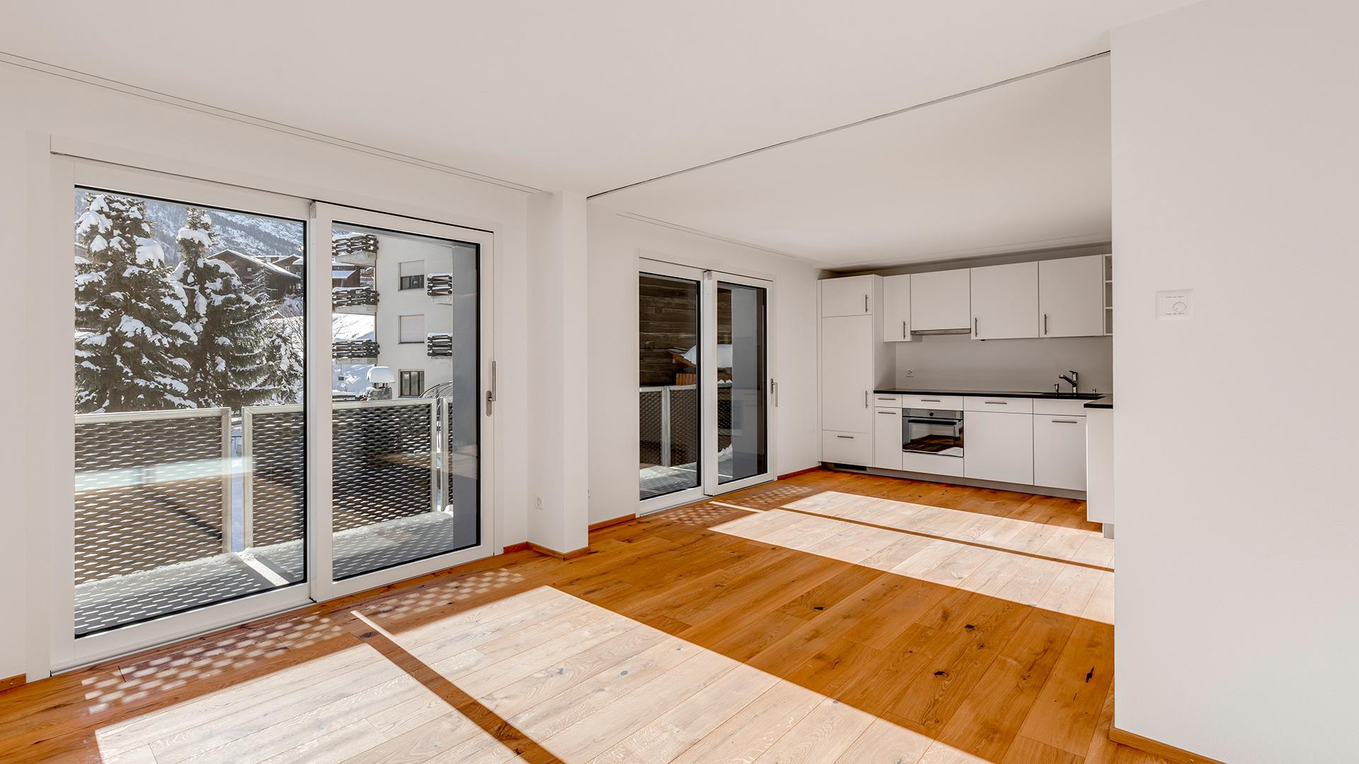 Haus Niklaus 2 Apartments, Switzerland