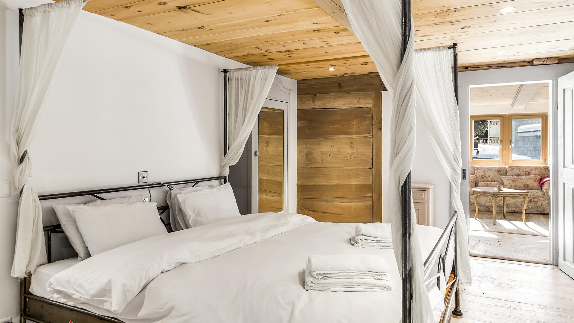 Orianne Apartments, Switzerland