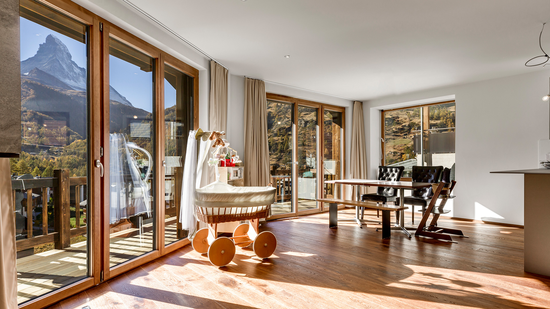 Chalet Palace Chalet, Switzerland