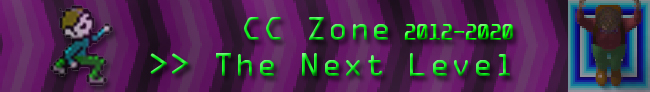CC Zone: The Next Level - Chip's Challenge/Tile World website!